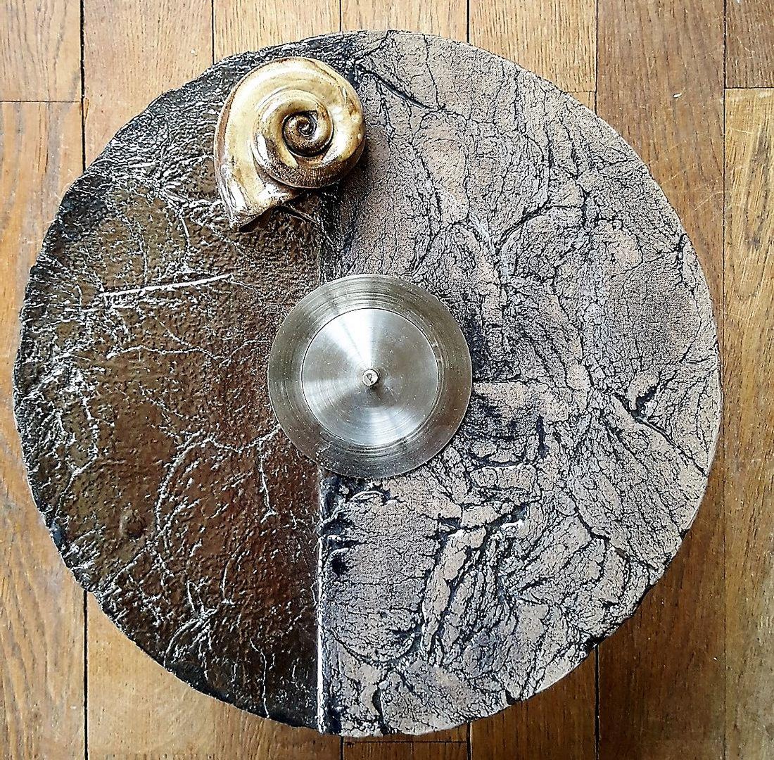 atelier mosaik kurse keramik feuerschalen 25cm. Black Bedroom Furniture Sets. Home Design Ideas